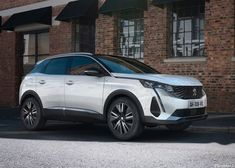 Peugeot 3008, Electronic Security Systems, 3008 Gt, Automobile, Toyota C Hr, Compact Suv, Volvo Xc90, Cars, Autos