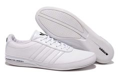 *Cheap Adidas Shoes-New Style Authentic Adidas Porsche Design G3 All White Casual Shoes store