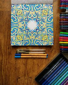 Picture From Inspiration Bollywood Colouring Anja Meurer