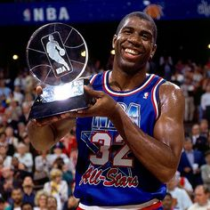 Chatter Busy: Magic Johnson Quotes