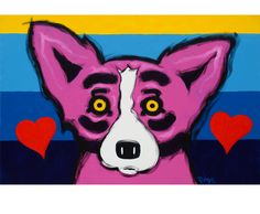 Blue Dogs | George Rodrigue Studios