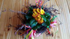 Jana Melas Pullmannová: Dekorácia z brezy Wreaths, Halloween, Instagram, Youtube, Decor, Scrappy Quilts, Decoration, Decorating, Door Wreaths