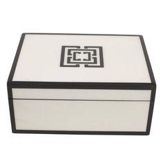 COCOCOZY Lacquer Box - COCOCOZY