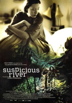 Suspicious River (2000) de Lynne Stopkewich - tt0219333