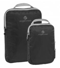 Eagle Creek - Accessory - Pack-it Specter Compression Cube Set - Black