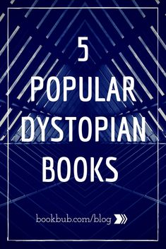 Looking for post-apocalyptic books to read next? Check out this list of popular dystopian books for adults.