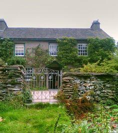 Beatrix Potter's house Hill Top