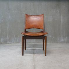 Finn Juhl / Niels Vodder / Egyptian Chair Egyptian, Chair, Furniture, Home Decor, Decoration Home, Room Decor, Home Furnishings, Stool, Home Interior Design