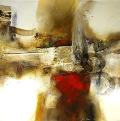 """""""Adagio"""" Mixed Media on Canvas, x Jou Lee Abstract Images, Abstract Landscape, Mixed Media Canvas, Mixed Media Art, Commercial Art, Oil Painting Abstract, Art Techniques, Oeuvre D'art, All Art"""