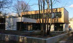 Dvojpodlažný rodinný dom, Rusovce | RULES Architekti