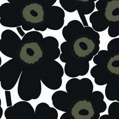 Shop Moderm Room Furniture for Marimekko Unikko Floral Botanical Wallpaper - Great Deals on all products with the best selection to choose from! Marimekko Wallpaper, Coral Wallpaper, Botanical Wallpaper, Graphic Wallpaper, Embossed Wallpaper, Modern Wallpaper, Vinyl Wallpaper, Wallpaper Samples, Flower Wallpaper