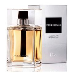 Perfume Dior Homme de Christian Dior - Esencia de perfume