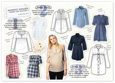 Image result for free sewing patterns maternity