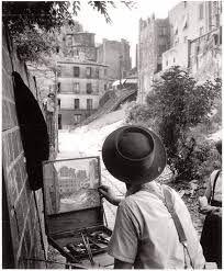 Image result for la rue vilin paris