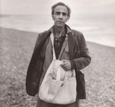 """Derek Jarman (31 January 1942 – 19 February 1994) was an English film director, stage designer, diarist, artist, gardener and author. His most successful film was """"Caravaggio"""", which he made in 1986"""