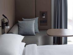 Marriott Hotel Amsterdam - Studio Piet Boon