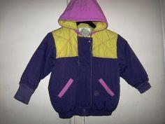 vintage finnish winter coat