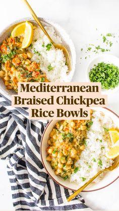 Healthy Vegetarian Dinner Recipes, Healthy Winter Recipes, Healthy Vegan Recipes, Veggie Dinner Recipes, Veggie Dishes, Vegan Dinners, Whole Food Recipes, Healthy Eating, Cooking Recipes