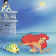 Mermaid Wallpapers, Mermaid Pictures, Disney Marvel, The Little Mermaid, Disney Characters, Fictional Characters, Royalty, Manga, Disney Princess