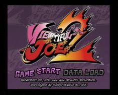 Viewtiful Joe 2 (PS2) Viewtiful Joe, Playstation 2, Cavaliers Logo, Team Logo, Sony