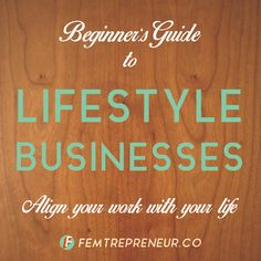 With a lifestyle business, having your ideal day every day is more important than making more money than your neighbor. You design your lifestyle and desires before designing your income streams and business model.