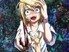 Read Tu Yandere xD from the story Zodiac Vocaloid by with 205 reads. Brown Hair Green Eyes, Girl With Brown Hair, Girl Short Hair, Blue Eyes, Blonde Anime Girl, Sad Anime Girl, Anime Girls, Girl Cartoon, Cartoon Art