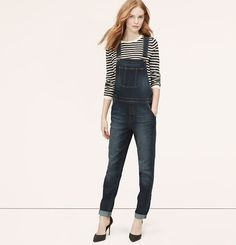 40% off overalls!