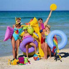 Como poupar nas férias - http://www.comofazer.org/como-poupar/como-poupar-nas-ferias/
