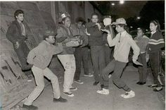rock steady crew -