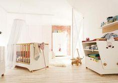 Schöne Möbel fürs Babyzimmer