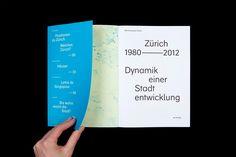 Zurich 1980-2012: buero146