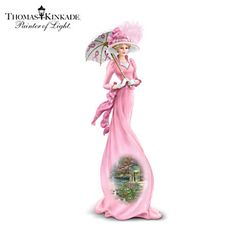 Thomas Kinkade Hope figurine