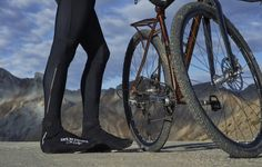 Cold Weather bike Tights