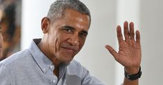 Obama Is Still President In Welcome Letter Sent To New U.S. Citizens  Around 200 of the letters were reportedly distributed in error.