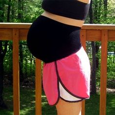 Pregnancy Workout Tips - thanks to my BFFs and instructors I learned these early on -- short and sweet   excellent info!