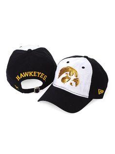 f763c009261 Victoria s Secret PINK University of Iowa Baseball Hat  VictoriasSecret  http   www.