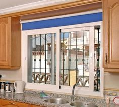 13 Best Iron Window Grills images | Window grill, Iron ... Ideas For Kitchen Windows With Grill on kitchen sliding window, kitchen window cover, kitchen window fruit, kitchen filter grill, kitchen window awning,