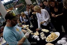 Taste 75+ cheeses at the 2nd annual Southern Artisan Cheese Festival October 6, 2012 at the Nashville Farmers' Market.#onlyinnashville
