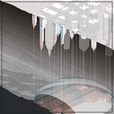 Design Earth Geostories exhibition Cooper Union
