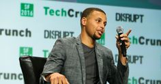 Stephen Curry on social media, charity and robotic referees     TechCrunch