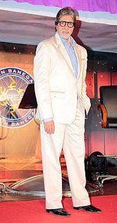 Amitabh Bachchan - Wikipedia, the free encyclopedia
