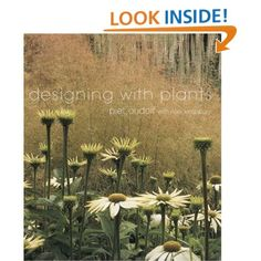 Designing with Plants: Piet Oudolf: 9780881924374: Amazon.com: Books