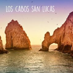 Los mejores lugares de México para ir en Spring Break./ The best places in Mexico to go on Spring Break.