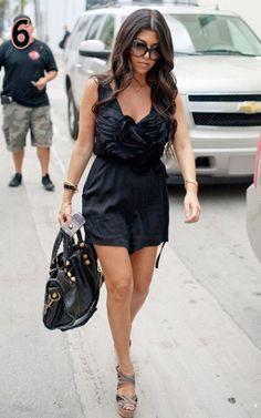 Kourtney Kardashian Image Via: Celebuzz!