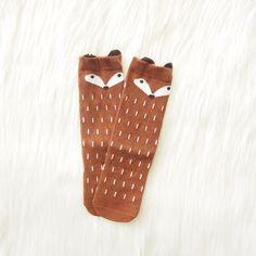Image of Patterned Socks