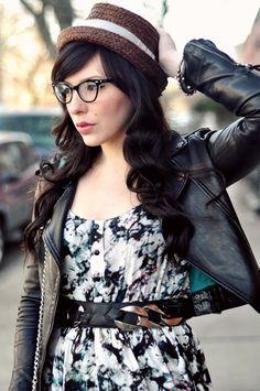Must-Read Style Blogs: Keiko Lynn.