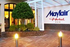 The Mayfair Hotel St Helier Jersey Half Board, Children's Place, Hotel Jersey, Entertaining, Channel Islands, Afternoon Tea, Centre, England, Autumn