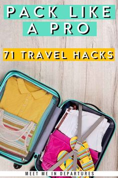 Backpacking Hacks for Travel | Top Travel Tips Packing Hacks | How to pack like a PRO | Travel Tips | Travel Hacks | Travel Tricks | Tips for Travel | Packing Ideas | How to pack | How to find Cheap travel | Best gadgets for travellers | Backpaer hacks | Backpacker tricks | Hassle-free travel | Stress-free travel | Best travel hacks | best backpacking tips | Save money for travel | Travel safety tips | #travel #backapcking #TravelHacks #TravelTricks Travel Tips Packing, Packing Hacks, Road Trip Packing, Packing Ideas, Backpacking Tips, Packing Lists, Travel Hacks, Travel Essentials, Free Travel