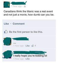 The 17 Stupidest Facebook Statuses Ever Published. I Nearly Died Laughing After Reading #7
