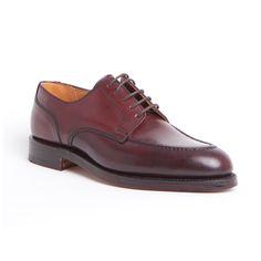 #zapatos #LaPuente #modahombe #men #style #Onslow #Cordovan #Budeos #CROCKETT & JONES